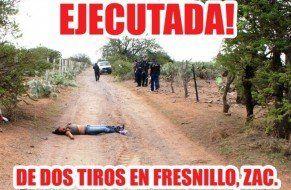 05_31_02_434_Hallan a una mujer ejecutada en Laguna Blanca