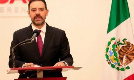 Dice Alejandro Tello que 2018 será el año de la SEGURIDAD para Zacatecas: ¿Sera?
