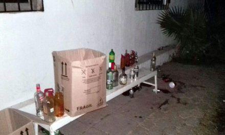 """¡Revientan """"peda"""" juvenil en Aguascalientes!"""