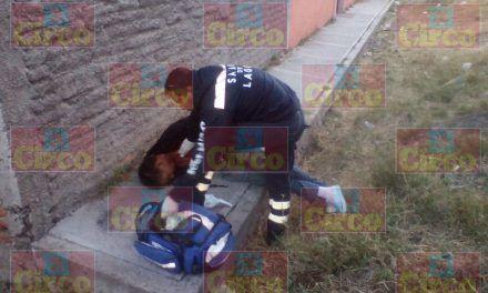 """¡""""El Bala"""" fue apuñalado en el pecho por un familiar tras una discusión en Lagos de Moreno!"""