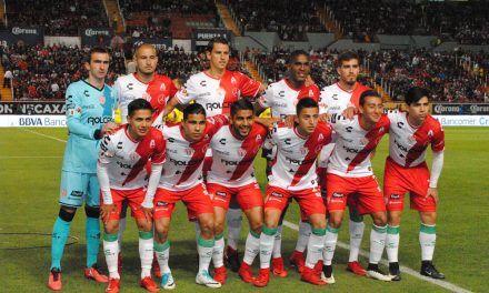 GALERIA/¡Chivas le metió tres al Necaxa en el Estadio Victoria en Aguascalientes!