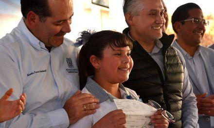 ¡Gobierno del Estado se ha acercado a más de 33 mil familias para atenderlas a través de Contigo al 100!