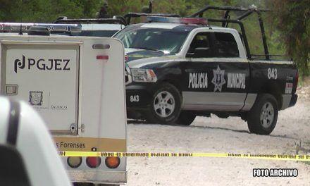 ¡Hallaron a 2 hombres ejecutados y putrefactos dentro de un pozo en Zacatecas!