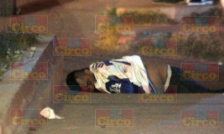 """¡""""El Chuy"""" fue sacado de su casa y ejecutado a balazos en la calle en Lagos de Moreno!"""
