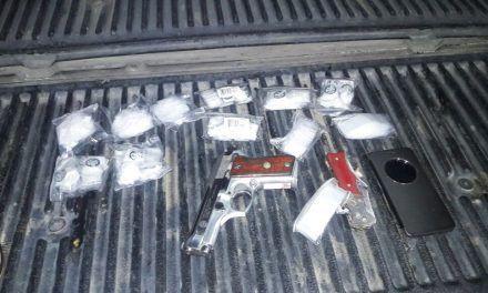 """¡""""El Tequilas"""" narco del CJNG abatido por policías en Aguascalientes, era de La Chona!"""