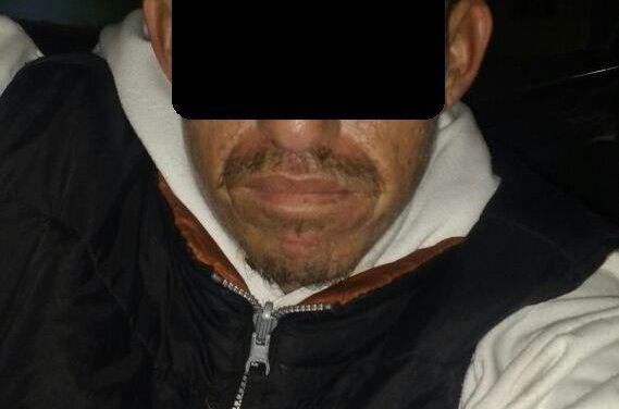 Dos presuntos ladrones fueron detenidos por elementos de la SSPE