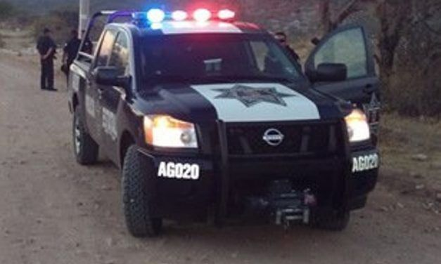 Capturan elementos de la SSPE a un presunto robacoches minutos después de apoderarse de un vehículo