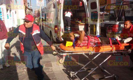 """¡""""Levantaron"""" y torturaron a 2 adolescentes en Lagos de Moreno!"""