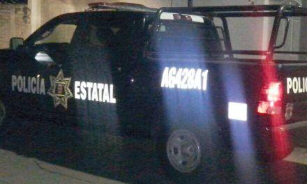 Detienen en las Cachimbas a presunto distribuidor droga