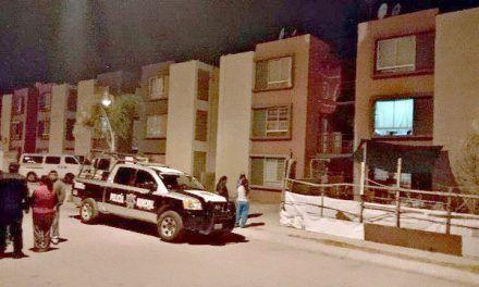 ¡Cuarto suicidio del 2018 en Aguascalientes: se ahorco una mujer!