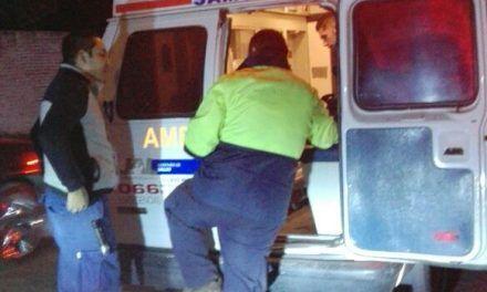 ¡Murió mujer atropellada en silla de ruedas por una camioneta en Lagos de Moreno!