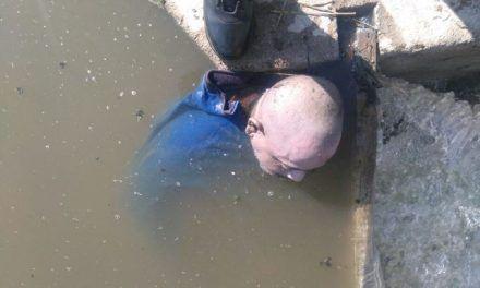 ¡Joven murió ahogado en una presa en un rancho en Lagos de Moreno!