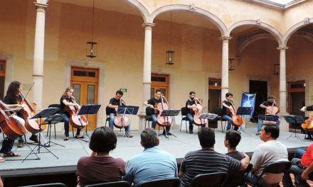 ¡En su 1er. Aniversario Domingos Culturales acerca a 12 mil personas a expresiones artísticas!