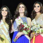 ¡Pamela Barrera es la Reina de la FNSM Aguascalientes 2018!