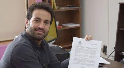"""¡INE descalifica por chapucero al """"independiente"""" Jorge Arturo Gómez!"""