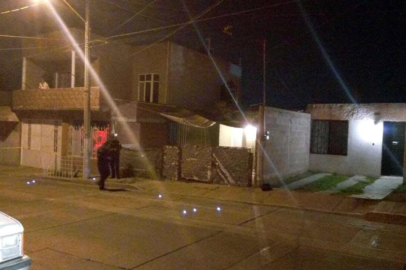¡Intentan ejecutar a presunto envenenador en Aguascalientes!