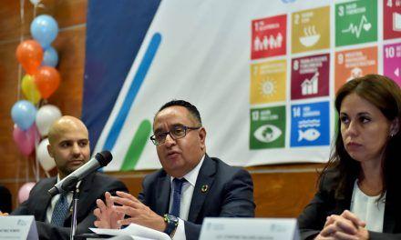 ¡Quedó instalado el Consejo Estatal de la Agenda 2030 para el Desarrollo sostenible de Aguascalientes!