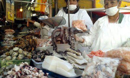 ¡Anuncia el ISSEA veda temporal de moluscos en Aguascalientes!