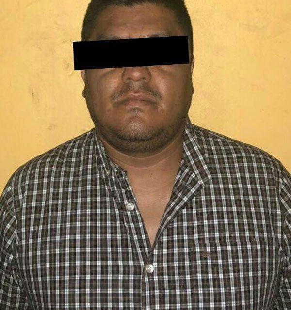 """¡La PGR captura a Martín """"N"""" y sus secuases, en el estado de Guerrero!"""