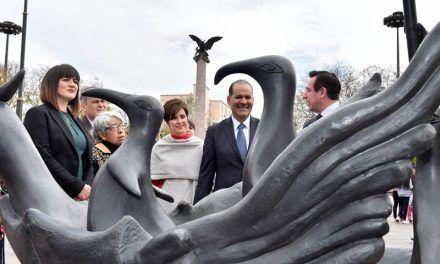¡Inauguró MOS Exposición Onirismo en Bronce de la escultora Leonora Carrington!