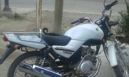 Dos motocicletas con reporte de robo fueron recuperadas en Jesús María