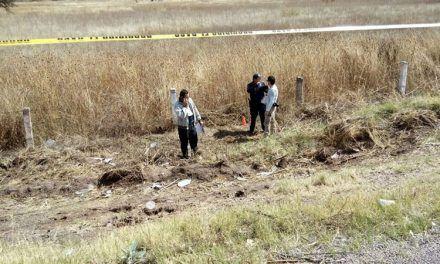 ¡Sexagenario muere tras ser arrolladopor un tráiler en la salida a México!