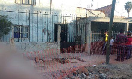¡Niño de 12 años se suicida con una cinta en Aguascalientes!