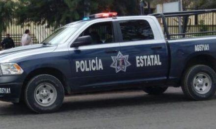 Cae banda de presuntos ladrones dedicados al robo domiciliario
