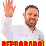 ¡El Gobierno de Alejandro Tello es reprobado por el 83% de los empresarios zacatecanos!