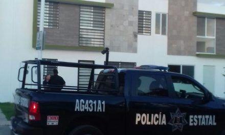 Fue recuperado vehículo con reporte de robo en la Altavista