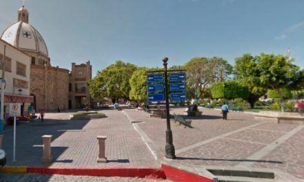 """¡""""El Changa"""" fue """"levantado"""" en un Templo en Unión de San Antonio, Jalisco!"""