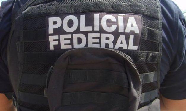 """¡Policía Federal asegura 9 kilos de """"crystal"""", dinero y restos de un arma en Aguascalientes!"""