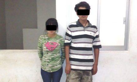 Localizan en Jesús María a dos adolescentes con reporte de extravío en Durango