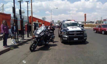 """En operativo interinstitucional capturan a el """"Ricky Mafias"""", a """"El Lobo"""" y a """"El Diablo"""""""