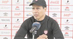 ¡Necaxa va a Monterrey por un buen resultado: Alfonso Sosa!