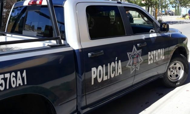 Aseguran policías estatales droga en hotel