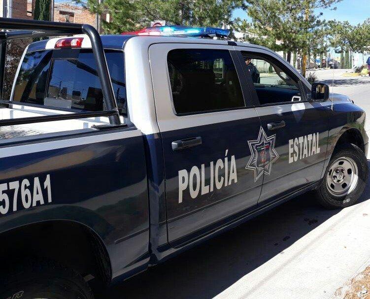 Contaba  con orden de aprehensión por el delito de violación y ya fue detenido en Pabellón de Arteaga