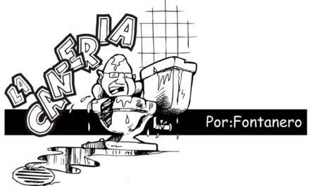 """Columna """"La Cañeria"""": El PRI está haciendo todo para que le gane el PAN"""