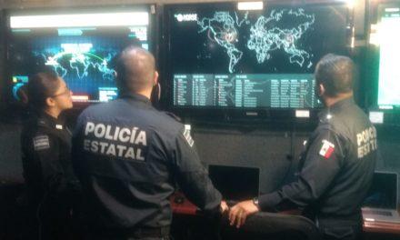 La policía cibernética de la SSPE realiza diversas acciones para evitar acoso cibernético