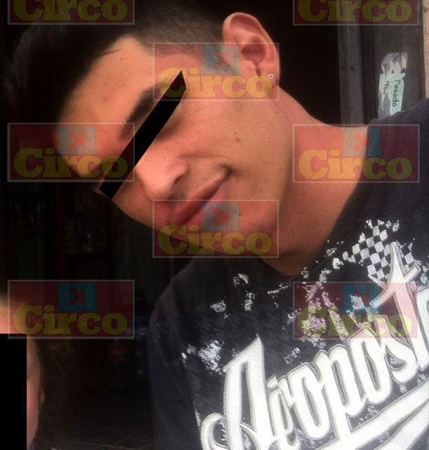 """¡Ejecutan a """"El Chutas"""" en el Barrio de San Judas en Calera!"""