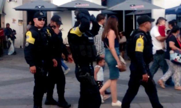 Desarticula policía del estado a banda dedicada al robo en la FNSM