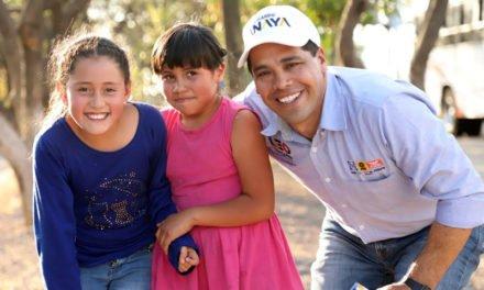¡Salvaguardar los Derechos de los Niños debe ser siempre una prioridad: Leo Montañez!