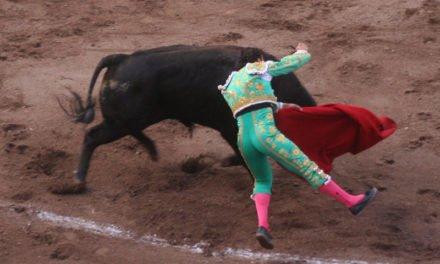 GRAFICAS/¡Antonio Ferrera fenomenal con la muleta pero pesimo con el acero!