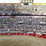 GALERIA/¡Joselito Adame hace vibrar la Monumetal y sale en hombros en la 3era del Serial Taurino de la FNSM!