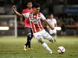 ¡Necaxa vence 2-0 a Bravos de Juárez en partido amistoso!