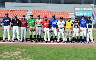 ¡Instituto Tecnológico de Pabellón ganador de la Liga Estatal Universitaria en Béisbol!