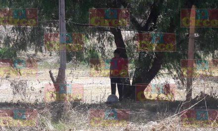 ¡Una mujer de la colonia España protagoniza el suicidio 38 en Aguascalientes!