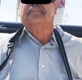 Sexagenario fue detenido por atentados al pudor