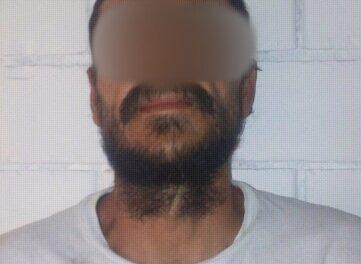 Tras una persecución, fue detenido presunto ladrón de vehículo en Calvillo
