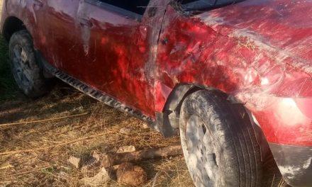 Se registró hecho de tránsito terrestre en El Llano